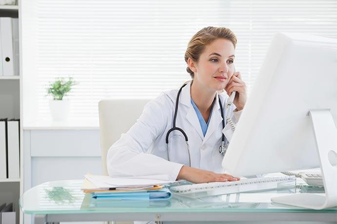 Telemedicine Consultants